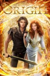 Origin The Secret Of The Golden Gods Book 1  Book PDF