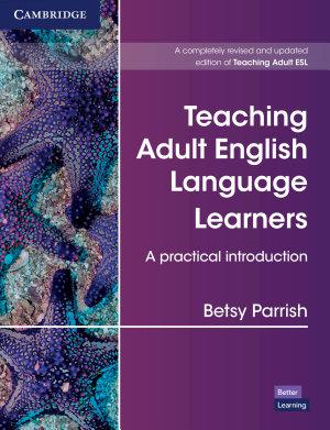 Teaching Adult English Language Learners PDF