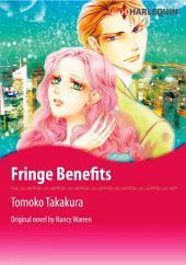 FRINGE BENEFITS: Harlequin Comics