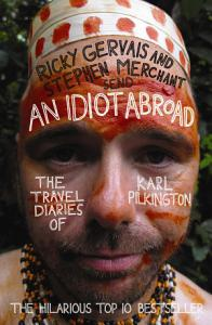 An Idiot Abroad PDF