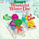 Barney s Wonderful Winter Day PDF