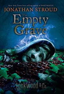 LOCKWOOD   CO   THE EMPTY GRAVE Book