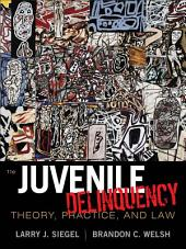 Juvenile Delinquency: Theory, Practice, and Law: Edition 11