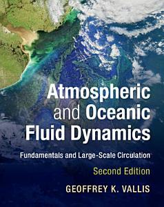 Atmospheric and Oceanic Fluid Dynamics PDF