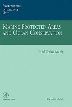 Marine Protected Areas and Ocean Conservation PDF