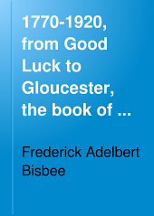 From Good Luck to Gloucester