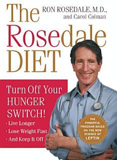 The Rosedale Diet Book