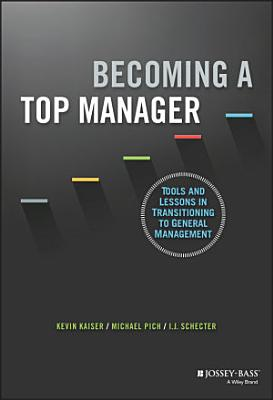 Becoming A Top Manager PDF