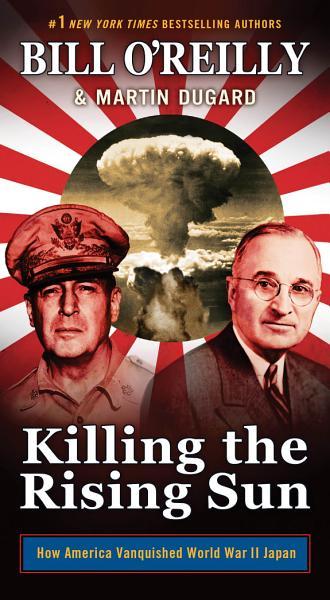 Download Killing the Rising Sun Book