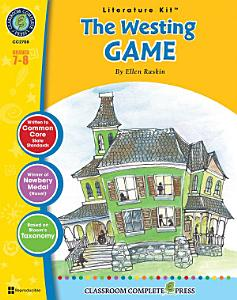 The Westing Game   Literature Kit Gr  7 8 PDF