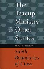 The Teacup Ministry and Other Stories