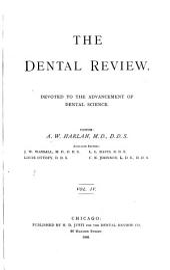 Dental Review: Volume 4