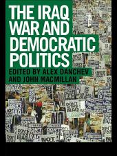 The Iraq War and Democratic Politics