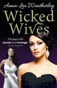 Wicked Wives Book