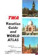 TWA Vacation Guide and World Atlas PDF