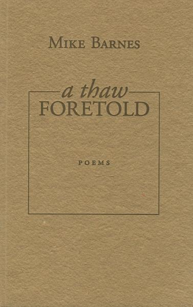 A Thaw Foretold Pdf Book