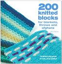 200 Knitted Blocks PDF