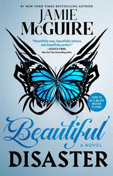 Download Beautiful Disaster Book