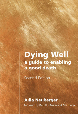 Dying Well PDF