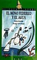 El mono Federico y el agua PDF