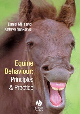 Equine Behaviour