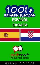 1001+ Frases Básicas Español - Croata