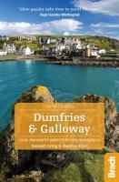 Dumfries   Galloway  Slow Travel  PDF