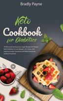 Keto Cookbook for Diabetics