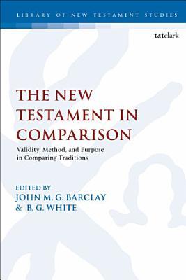 The New Testament in Comparison