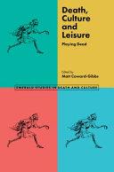 Death Culture Leisure Book PDF