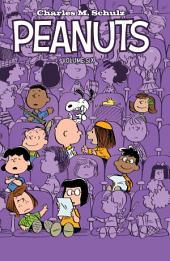 Peanuts Vol. 6: Issues 17-20