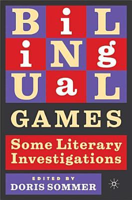 Bilingual Games PDF