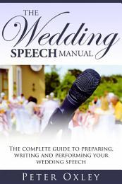 The Wedding Speech Manual