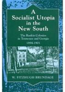 A Socialist Utopia in the New South PDF