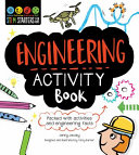 STEM Starters for Kids Engineering Activity Book Book