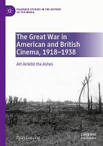 The Great War in American and British Cinema, 1918–1938