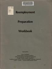 Reemployment Preparation Workbook PDF