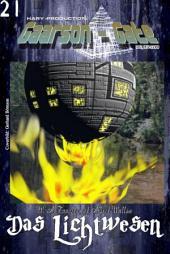 GAARSON-GATE 021: Das Lichtwesen: Das Geheimnis von PULSAR-7 - und eine trügerische Hoffnung!