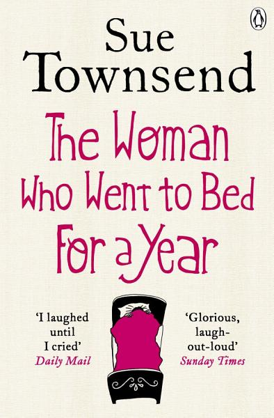 Download The Woman who Went to Bed for a Year Book