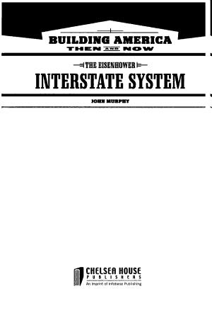 The Eisenhower Interstate System