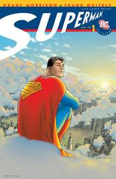 All-Star Superman (2005-) #1