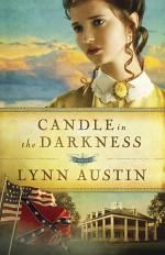 Candle in the Darkness (Refiner's Fire Book #1)