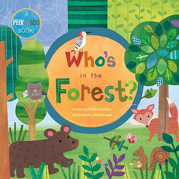 Download Who s in the Forest Book