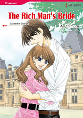 THE RICH MAN'S BRIDE: Harlequin Comics