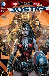 Justice League (2011-) #47