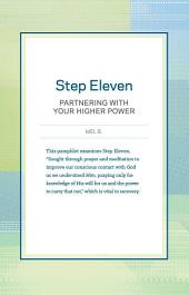 Step 11 AA: Partnership With a Higher Power