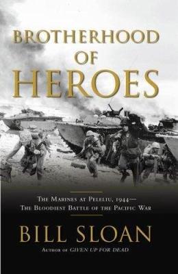 Download Brotherhood of Heroes Book