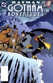 Batman: Gotham Adventures (1998-) #9