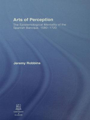 Arts of Perception PDF