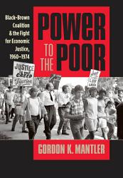 Power To The Poor Book PDF